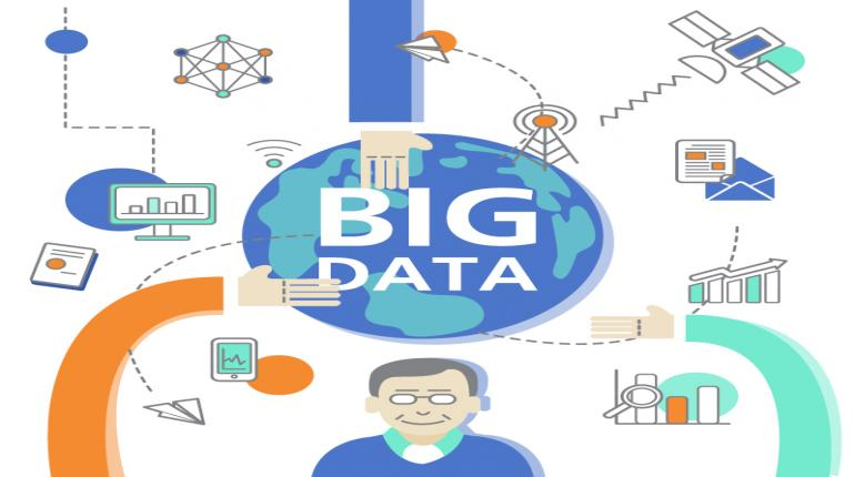 ขยายวงธุรกิจให้ยิ่งใหญ่กว่า ด้วย Big Data