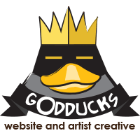 Logo Godducks